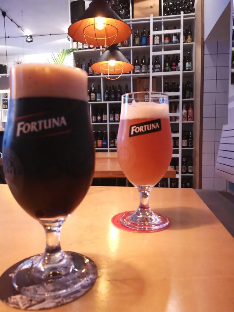 Basilium beer draught