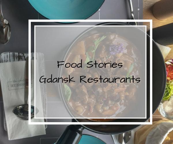 Gdansk Restaurants