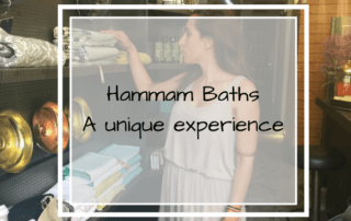 Hammam Baths | GreekNomads