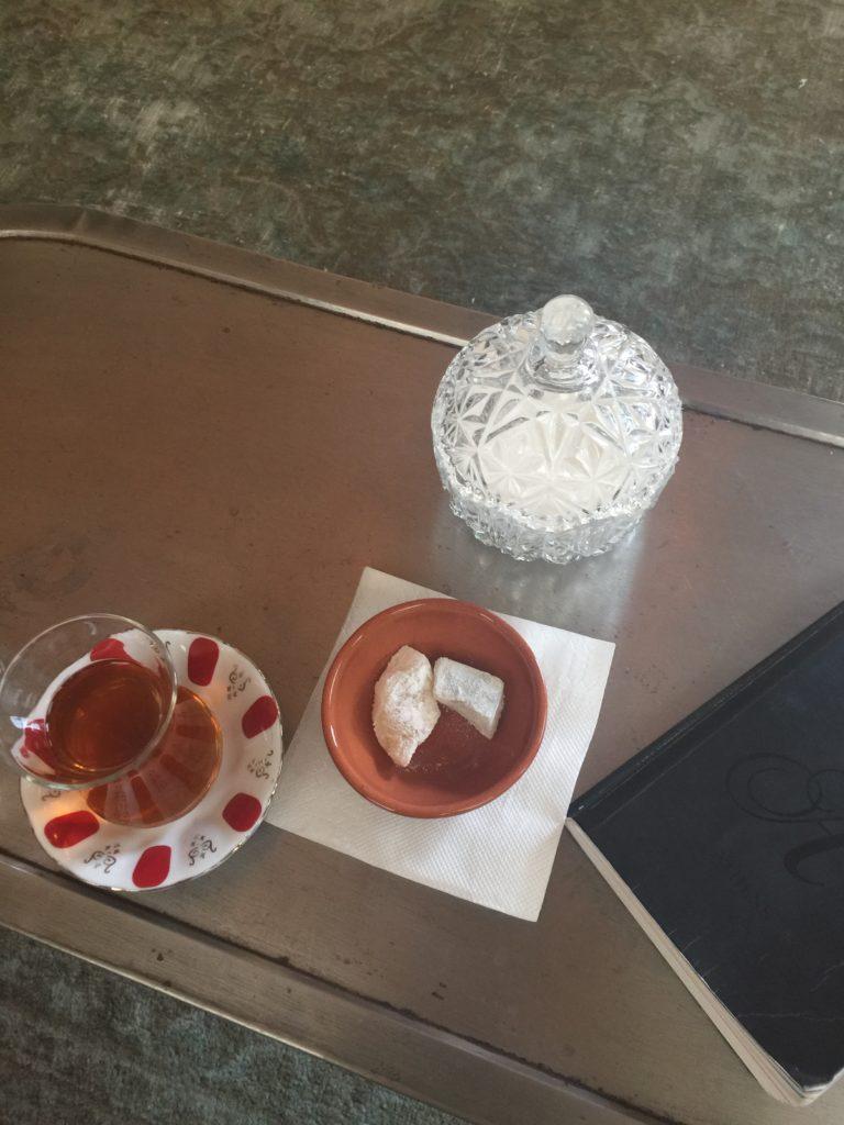 Hammam Baths experience | hospitality