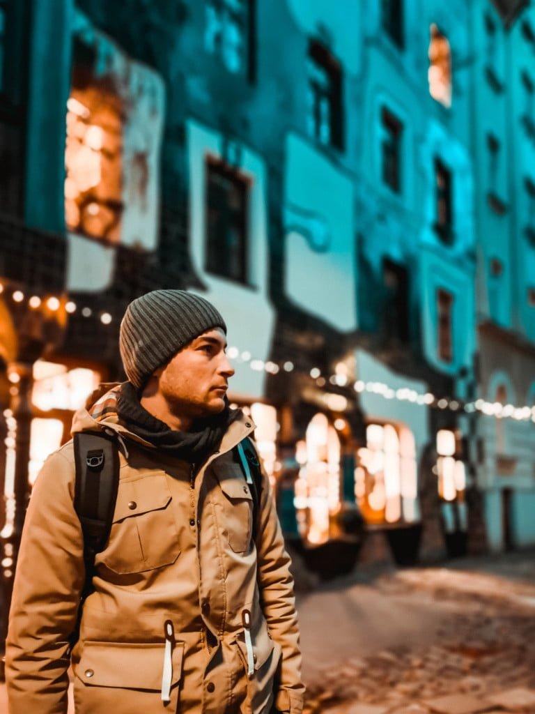 Hundertwasser - Kunst HausWien Museum