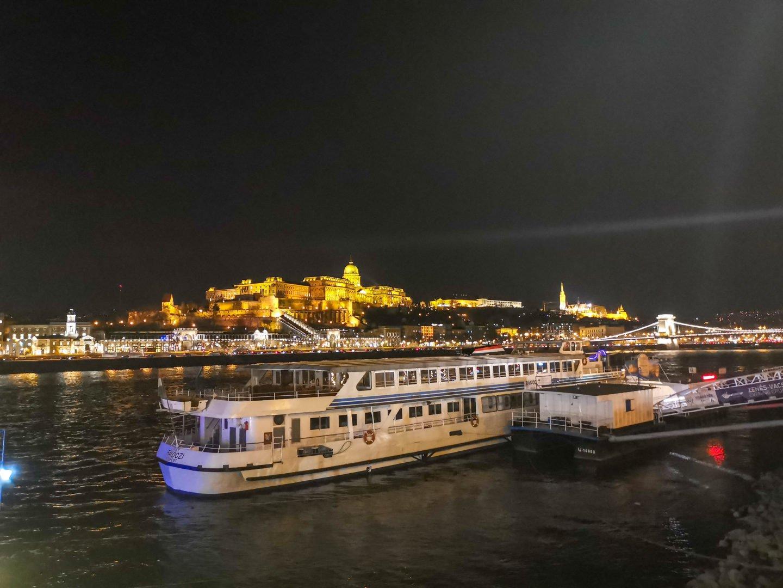 Βουδαπέστη - Δούναβης