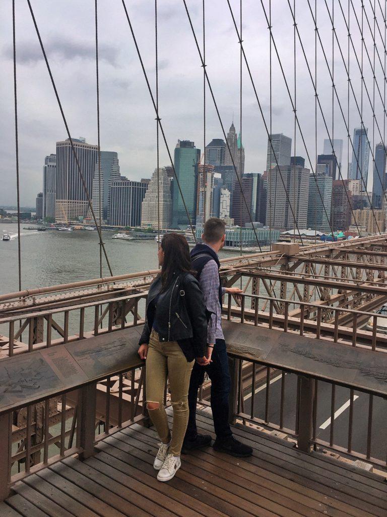 Γέφυρα του Μπρούκλυν