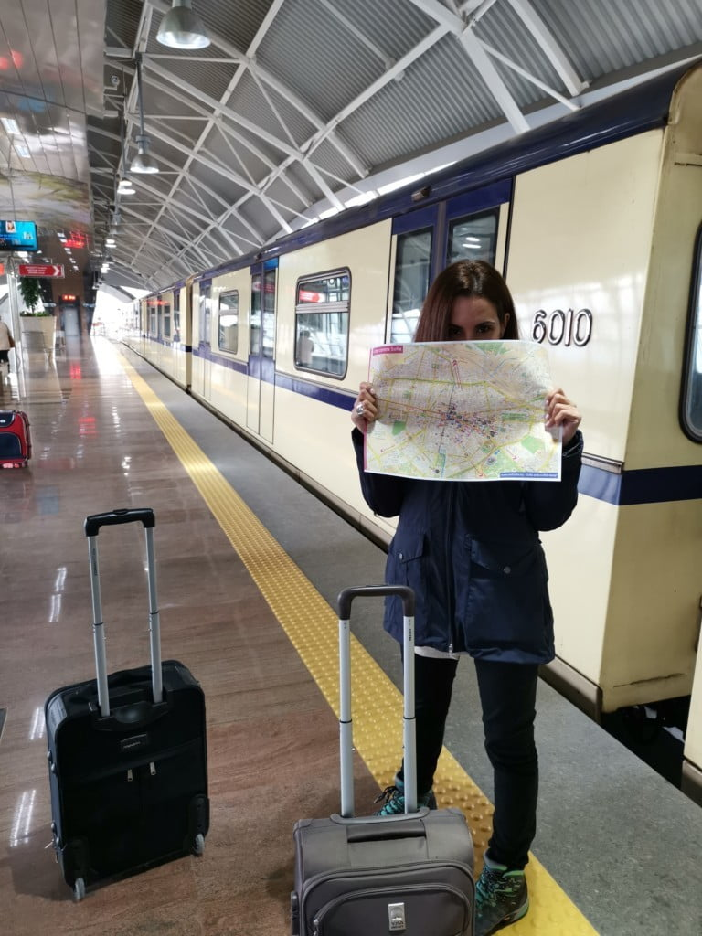 Sofia-airport-metro