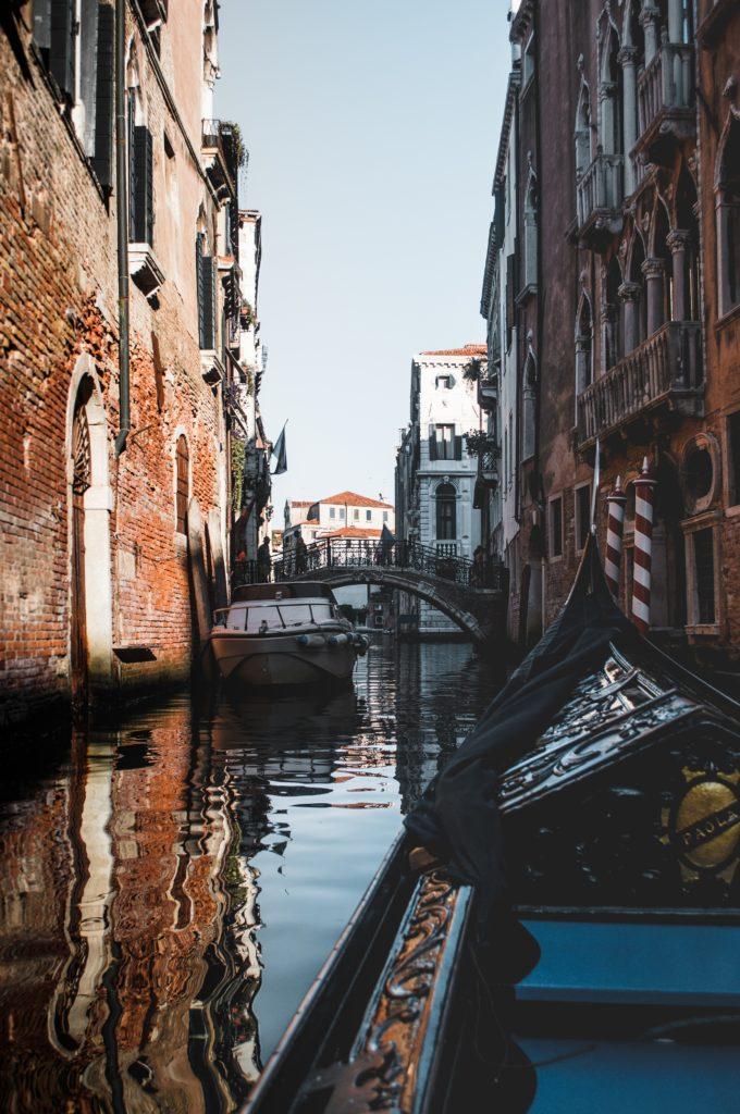 Venice GreekNomads