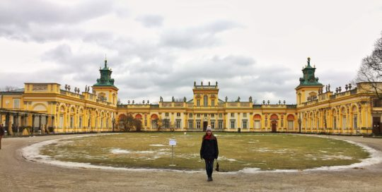wilanow-palace-warsaw-poland